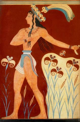 The Great Minoan Civilization