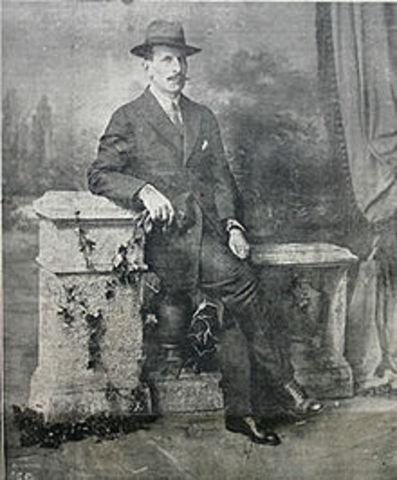 """Ley 57 de 1915 o """"Ley Uribe"""""""
