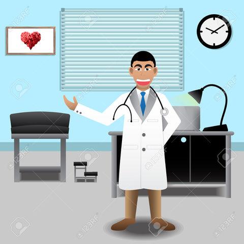 Creación De La Oficina De Medicina Laboral