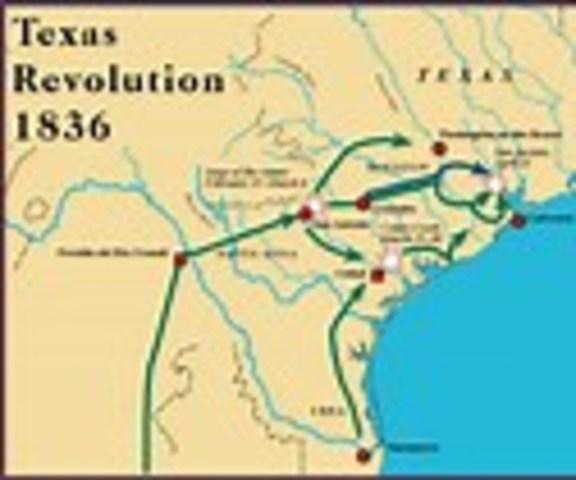 Texas Revplution