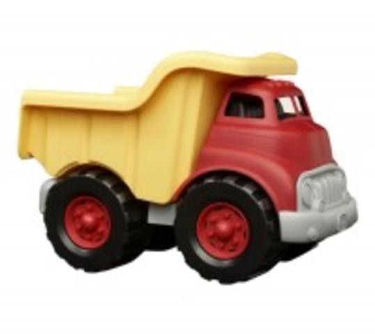 El meu primer cotxe de joguina.