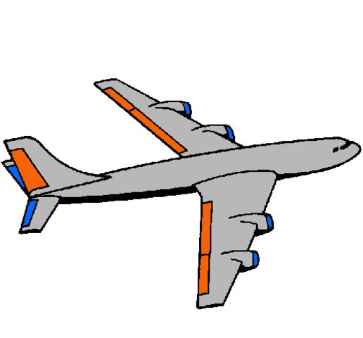 Avió per primer cop