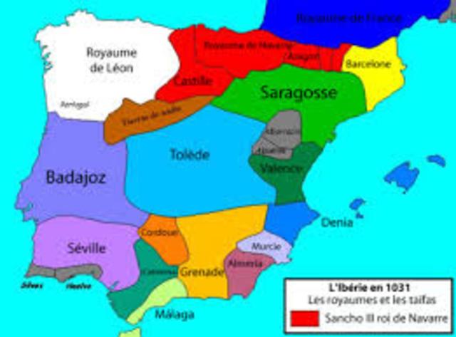 Final del Califato de Córdoba