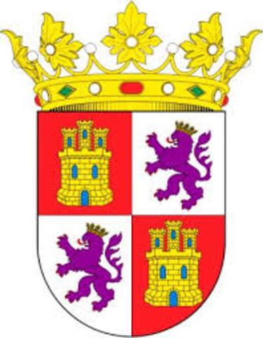 León se une a Castilla