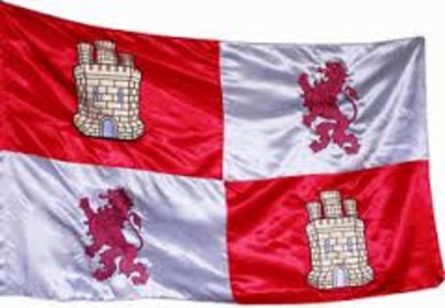 Reunificación definitiva de CYL y conquista de Córdoba