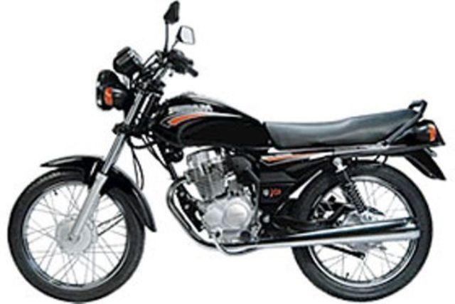 Meios de Transporte - Moto