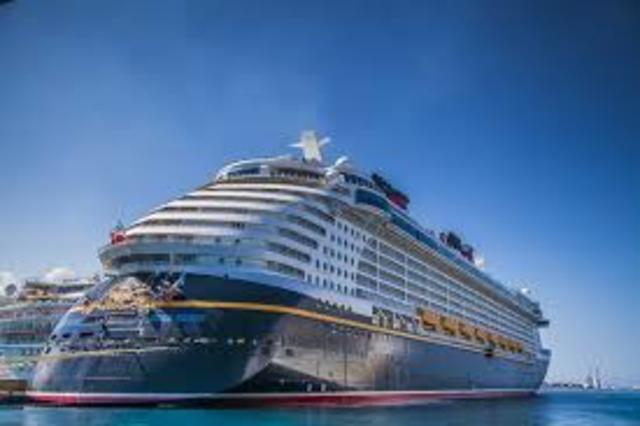 Meios de transporte - Barco