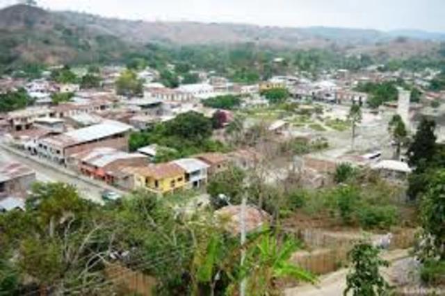 (2007) MI PRIMERA VEGADA EN EQUADOR