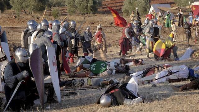 Batalla de Calatañoz