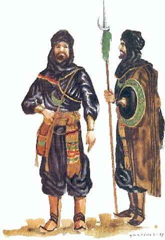 Los Almorávides derrotan a Alfonso VI
