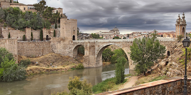 Almorávides y Toledo