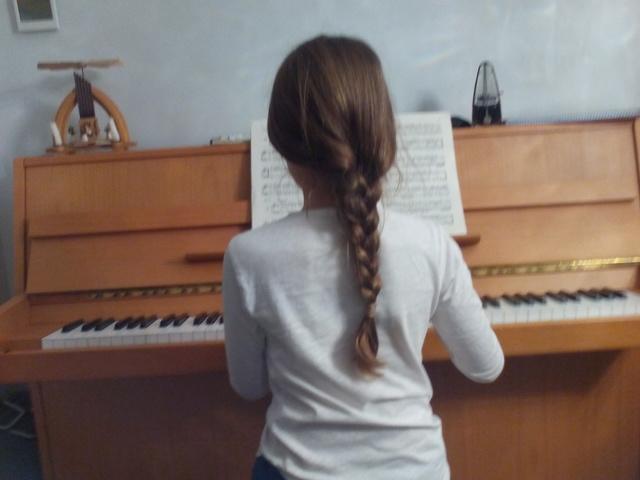 CLASSES DE PIANO