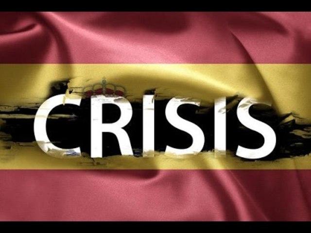 LA CRISI DISPARA LA CORRUPCIÓ I EL RECEL CAP ALS POLÍTICS EN LA UE