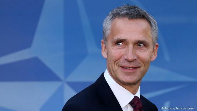 L'OTAN ELEGEIX AL NORUEG STOLBERG PER A LA SEUA NOVA ETAPA