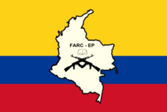 COLOMBIA OFREIX EXCANCELAR A PRESOS DE LES FARC A CANVI DE OSTATGES