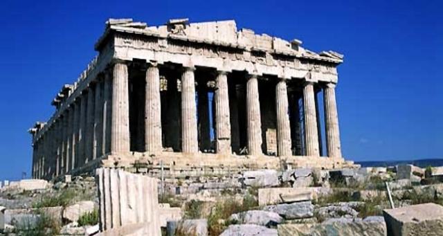 Greece become a republic