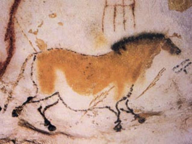Наскальные изображения и петроглифы