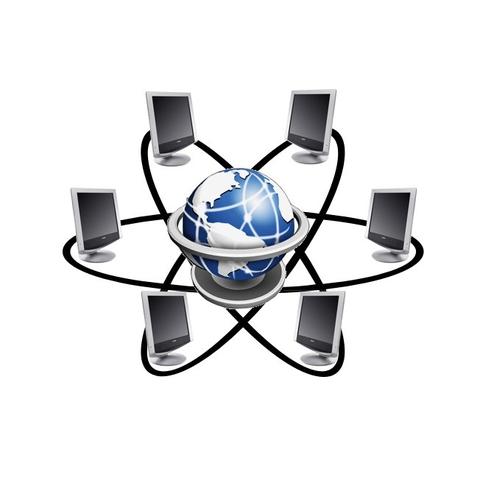 Создание первой глобальной компьютерной сети