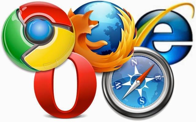 Создан первый браузер (Browser) - компьютерная программа просмотра гипертекста