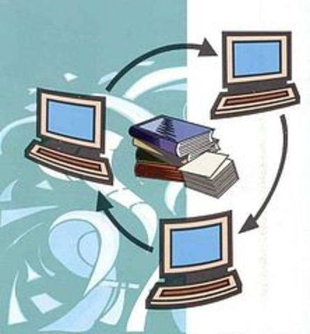 Появиление первой публичной электронной библиотеки EEL