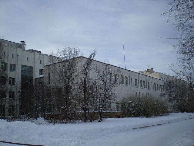 Основан в 2006 году