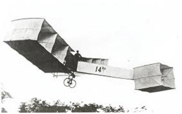 Transporte Aéreo - 14bis