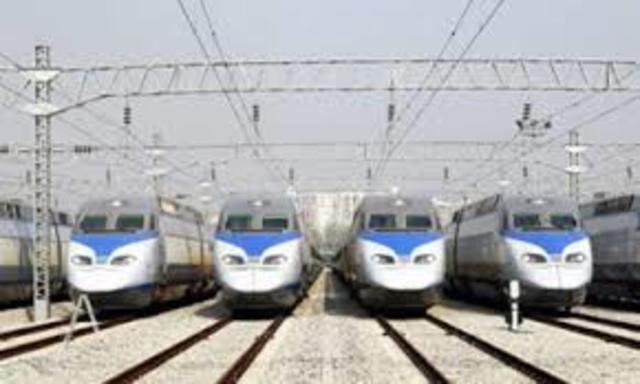 O trem que percorre a maior distância do mundo
