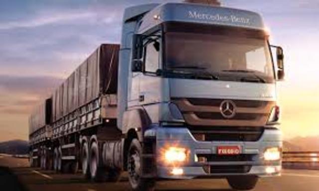 Rodoviário-caminhão
