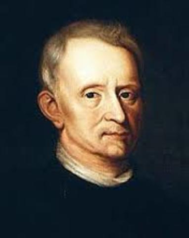 Jan Baptista Van Helment