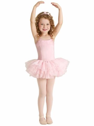Començo a fer ballet a l'escola STAGE