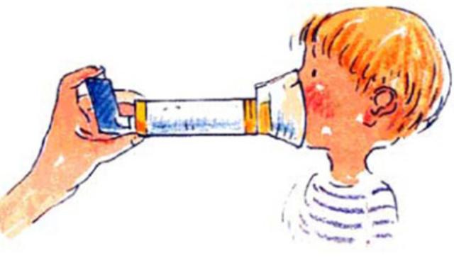 Primer atac d'asma