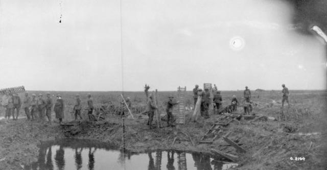 Vietnam- Battle of Ap Bac