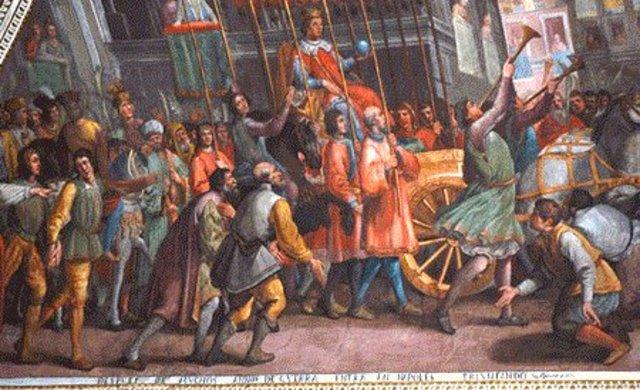 Conquista aragonesa de Nápoles
