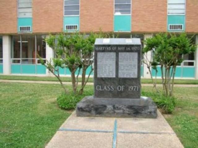Jackson State Massacre