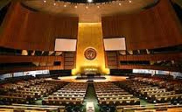 Somalia - UN Resolution 751
