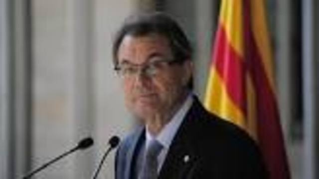 President de la generalitat (Polític)