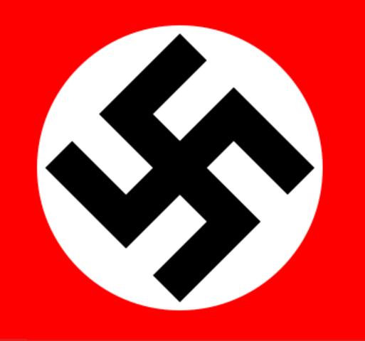 Nazi Holocaust 1938 - 1945  6,000,000 Dead