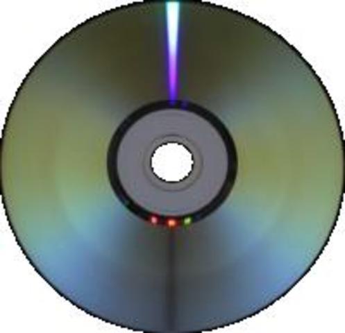 Формат DVD