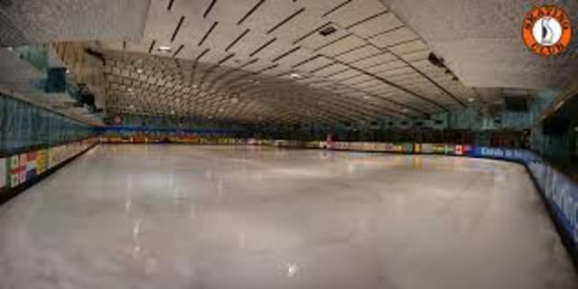 Eskating club