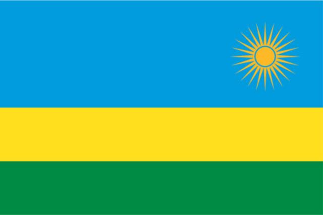 Rwanda Genocide 800,000 Dead
