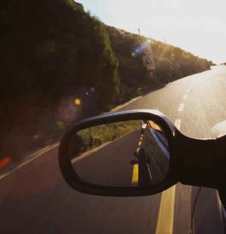 Viatge en cotxe més llarg