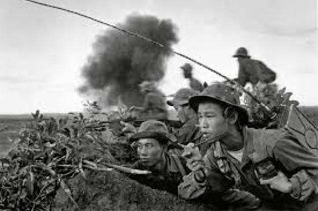 Battle of Dien Bien Phu