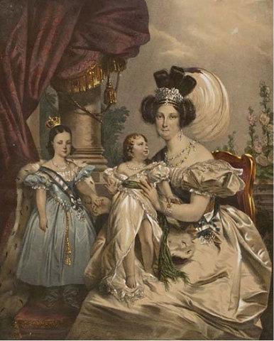 Isabel II d'Espanya