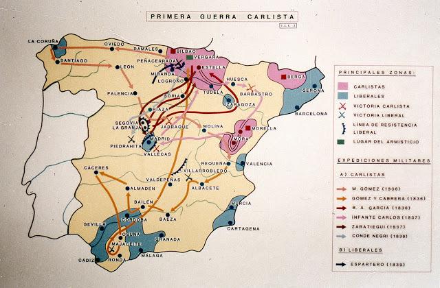 Expedicions dels Carlins