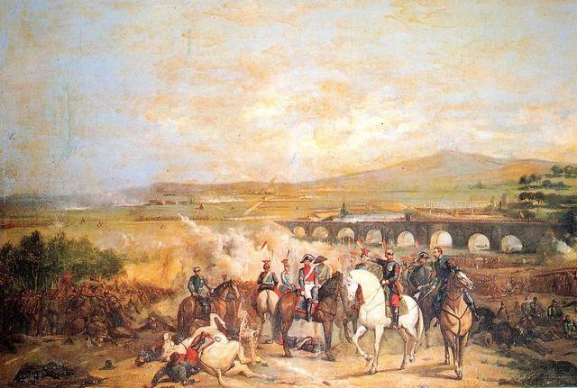 Batalla del Pont d'Alcolea