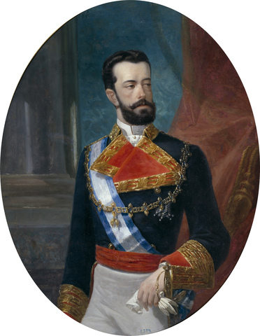 Amadeu I d'Espanya