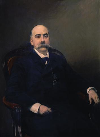 President Emilio Castelar y Ripoll
