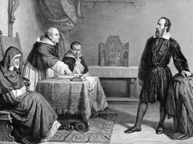 ESTABLECIMIENTO DEL TRIBUNAL DE LA INQUISICIÒN