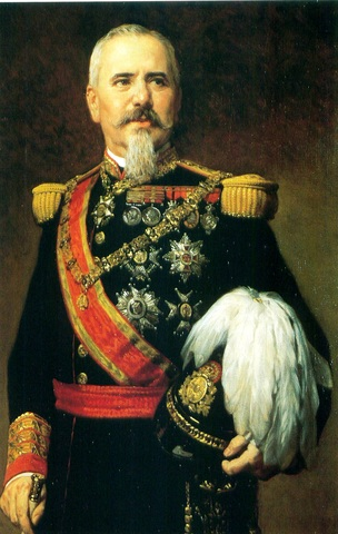 Cop d'Estat monàrquic del General Martínez Campos