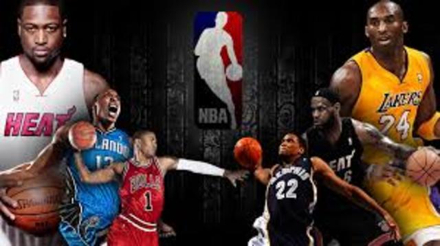 Baloncesto Ligas Actuales